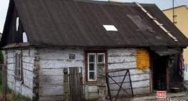 Cenne dokumenty ukryte były w ścianie starego domu