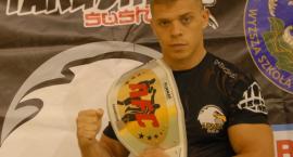 Nikodem Ziemecki mistrzem Polski