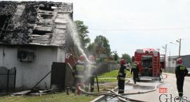 Sąsiedzi wezwali straż pożarną