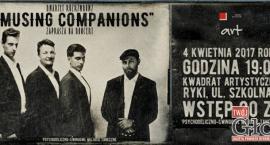 Krakowski zespół wystąpi w Kwadracie Artystycznym