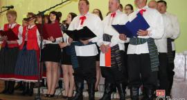 Patriotyczny koncert w Kawęczynie