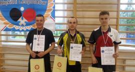 Podwójne zwycięstwo Pawła Gawryołka