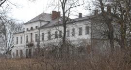 Nie ma chętnych na pałac w Sobieszynie
