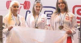 Nasze dziewczyny z medalem mistrzostw świata
