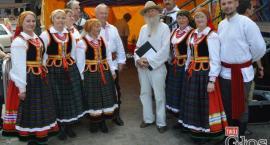 Promocja w Kazimierzu i koncert dla 7 tys. widzów
