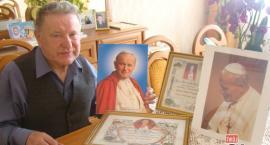 Modlitwa do św. Jana Pawła II nadaje sens ich życiu