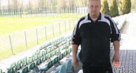 Prezes: Młodzież dewastuje i zaśmieca stadion