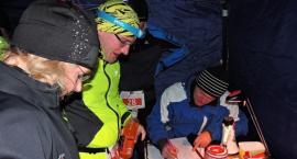 Połączyli radość biegania z satysfakcją pomocy