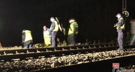 16-latka zginęła pod kołami pociągu