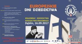 Europejskich Dni Dziedzictwa w Dęblinie