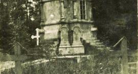 Stary cmentarz odzyska dawny blask