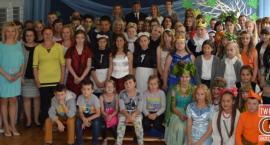 Uczniowie promowali zdrowie i ekologię