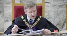 Były burmistrz Ryk skazany