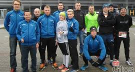 Biegusiowanie w Lublinie