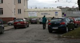 Niebawem ma ruszyć budowa parkingu przy szpitalu