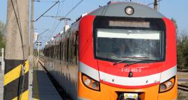 Za kilka dni pojedziemy pociągiem do Warszawy