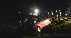 Poważny wypadek w Rykach. DK 17 zablokowana