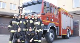 Strażacy z Ryk oficjalnie dostaną nowy wóz bojowy