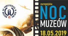 Europejska Noc Muzeów. Będzie się działo