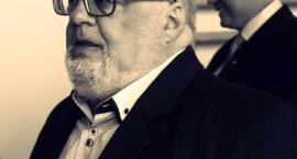 Śmierć zabrała Ryszarda Wojewódzkiego