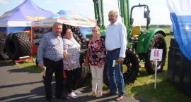 Zielone Agro Show przyciągnęło tłumy