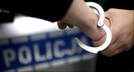 Poszukiwany przez sąd 27-latek został zatrzymany