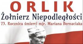 """Obchody 73. rocznicy śmierci """"Orlika"""""""