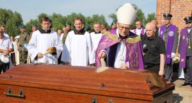 Ostatnia droga ks. Krzysztofa Czyrki