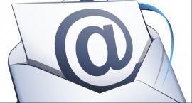 Uwaga na niebezpieczne wiadomości e-mail. Złośliwe oprogramowanie może przechwycić ważne dane