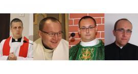 Księża Piotr i Łukasz opuścili dekanat rycki