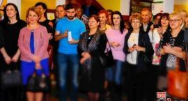 Wernisaż Anny Szymańskiej przyciągnął tłumy