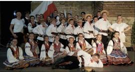 Dęblińscy tancerze docenieni w Bułgarii