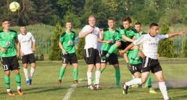 Cztery gole w meczu MKS-u z Amatorem