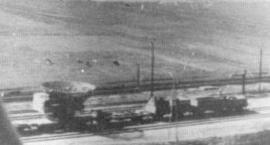 Nieznane losy dęblińskiej kolei