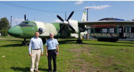 Dęblin. Nowe eksponaty w Muzeum Sił Powietrznych