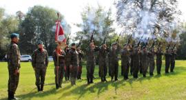 W Dęblinie uczczono pamięć żołnierzy 15. Pułku Piechoty