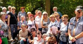 Dęblin: Seniorzy zwiedzali polskie góry
