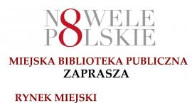 Nowele polskie lekturą Narodowego Czytania