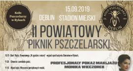 Dęblin. II Powiatowy Piknik Pszczelarski już w ten weekend
