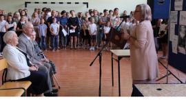 Uczniowie szkoły w Nowodworze zaprosili