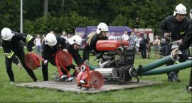 Zawody strażackie w gminie Kłoczew już w niedzielę