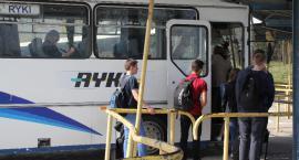 Ryki. Prawie 150 tysięcy na linie autobusowe