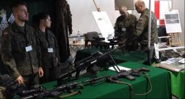 Karabinki, moździeże i granatniki. Trwają targi ochrony granic