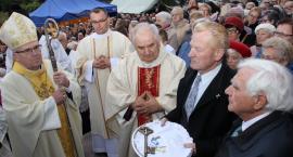 Dęblin. Biskup poświęcił nowy kościół