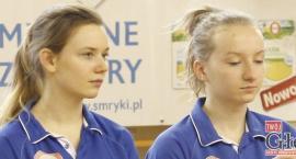 Złote dziewczyny z Arki. Tenis stołowy - Mistrzostwa Województwa Juniorów