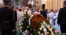 Ksiądz Krzysztof Czarnota nie żyje