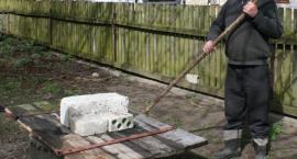 56-letni Bogdan Z. utopił się w przydomowej studni w Bramce (gm. Kłoczew)