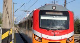 Do Radomia już jeżdżą pociągi