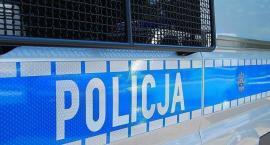 17-letni włamywacz w rękach policji