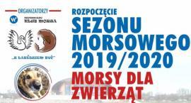 Rozpoczęcie Sezonu Morsowego 2019/2020